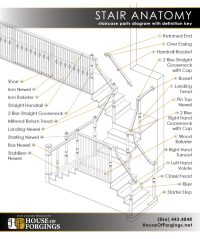 Stair Anatomy Guide