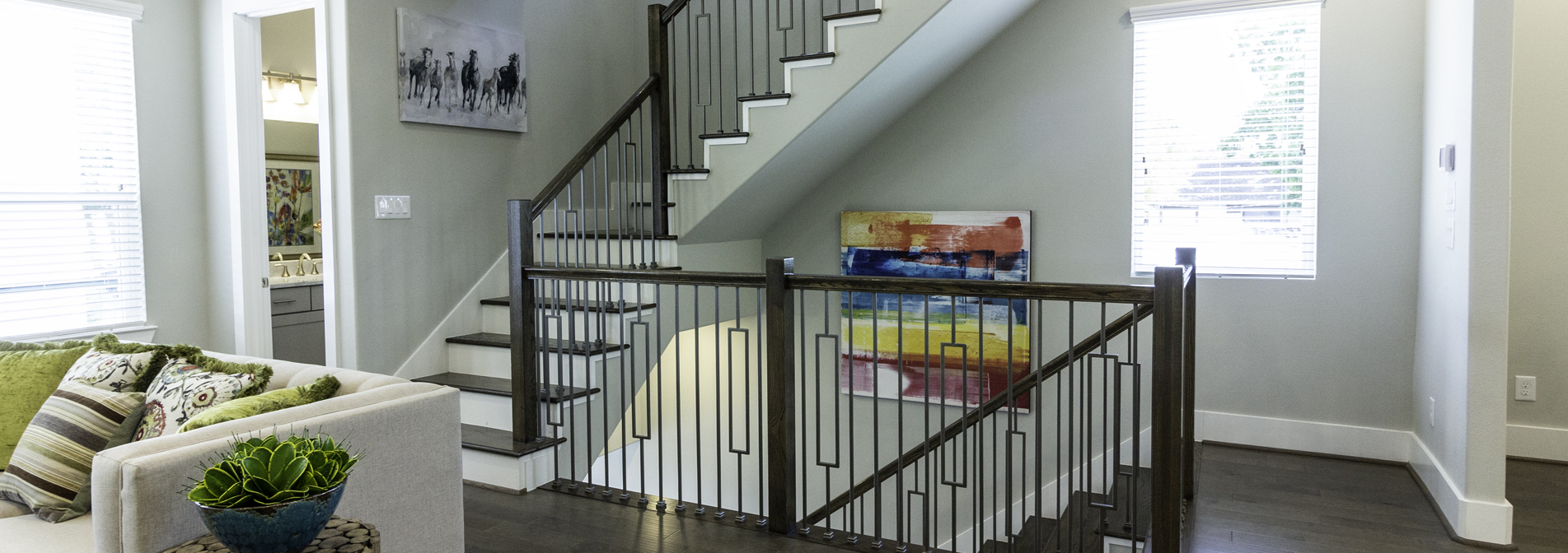 House Of Forgings Stair And Railing Products