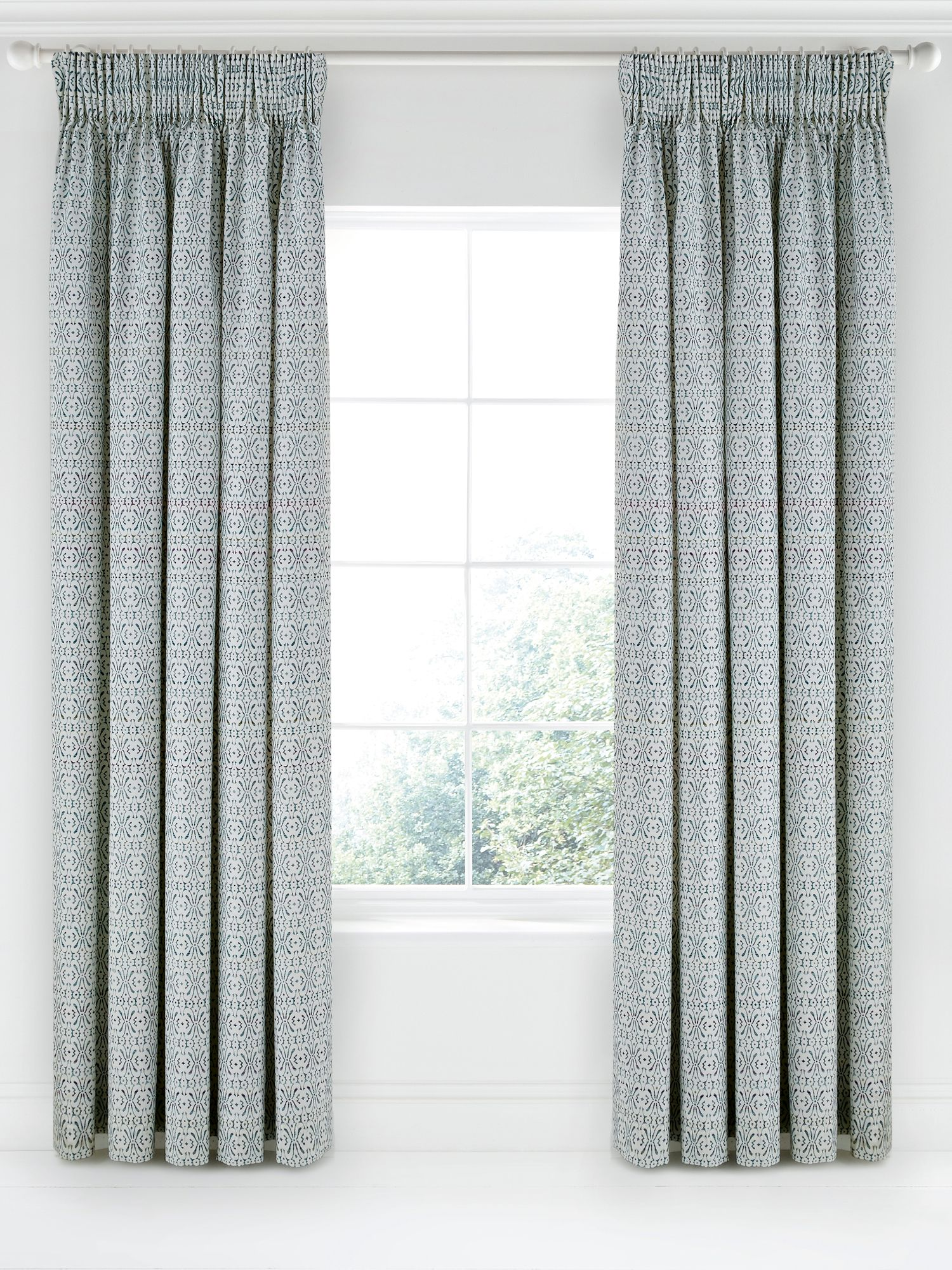 Curtains Amp Blinds Buy Your Curtains House Of Fraser