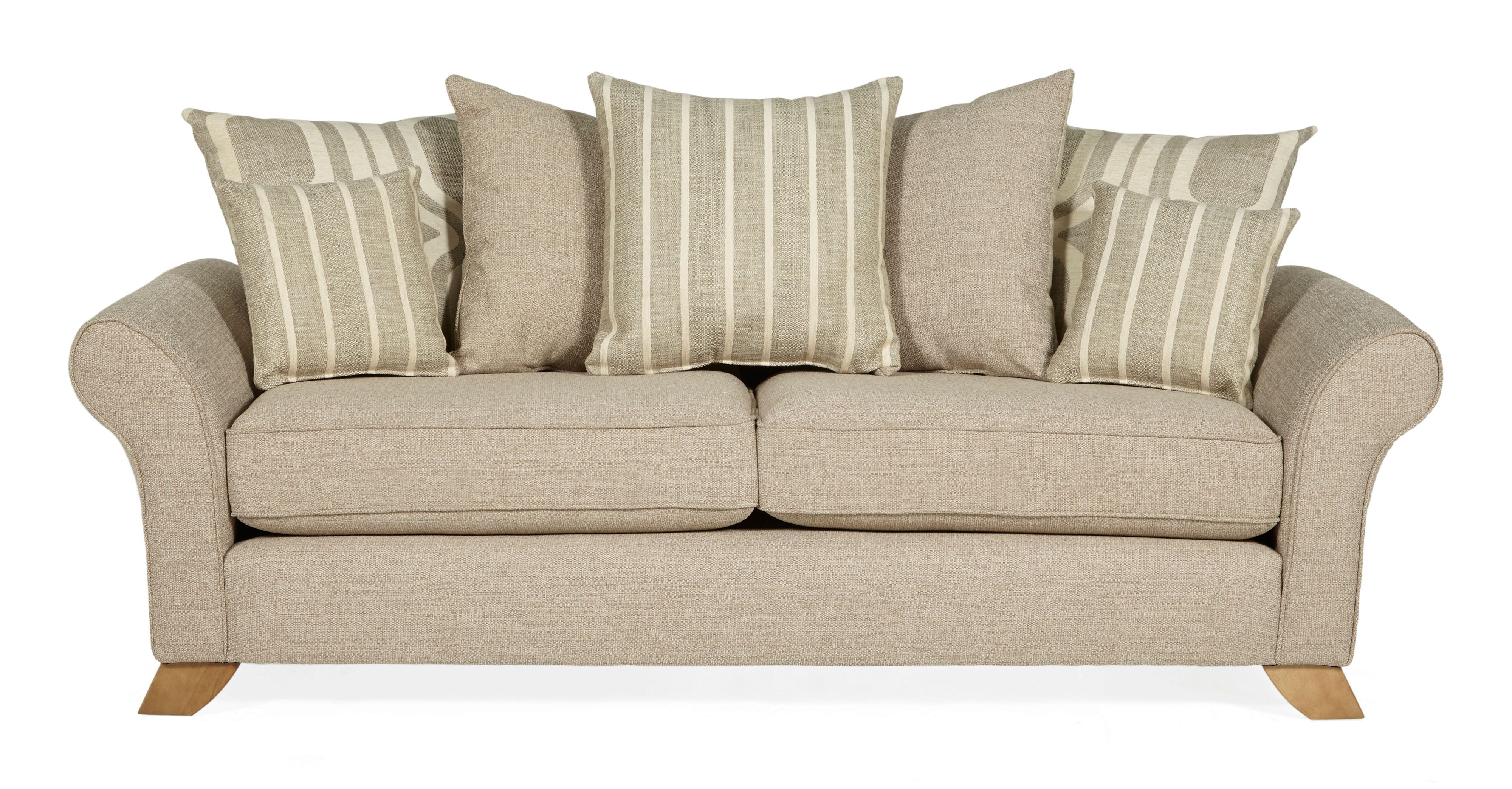 house of fraser linea sofa review best rated leather lauren 3 seater scatter back