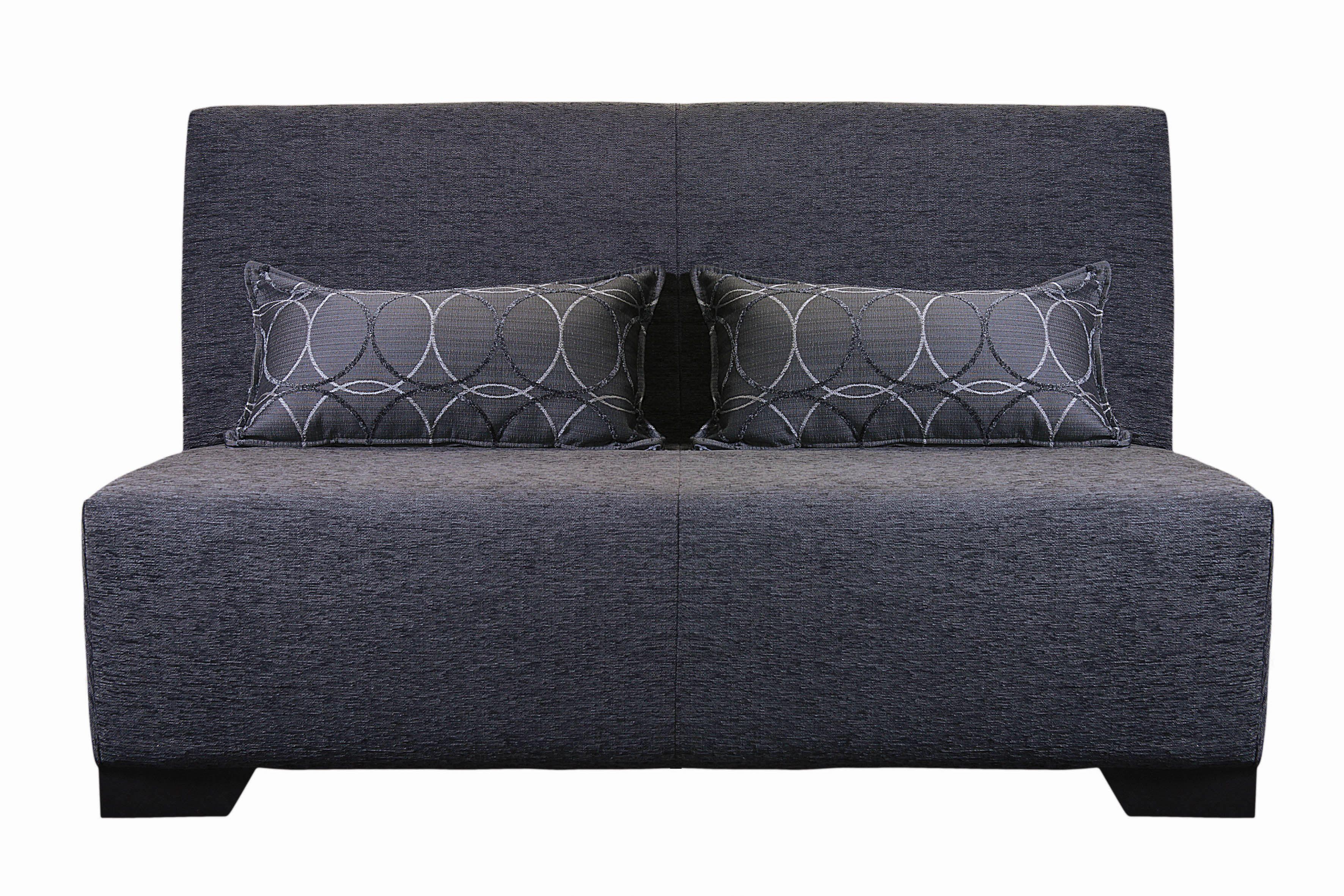 medium sofa bed large sectional with ottoman linea alaska review compare prices buy