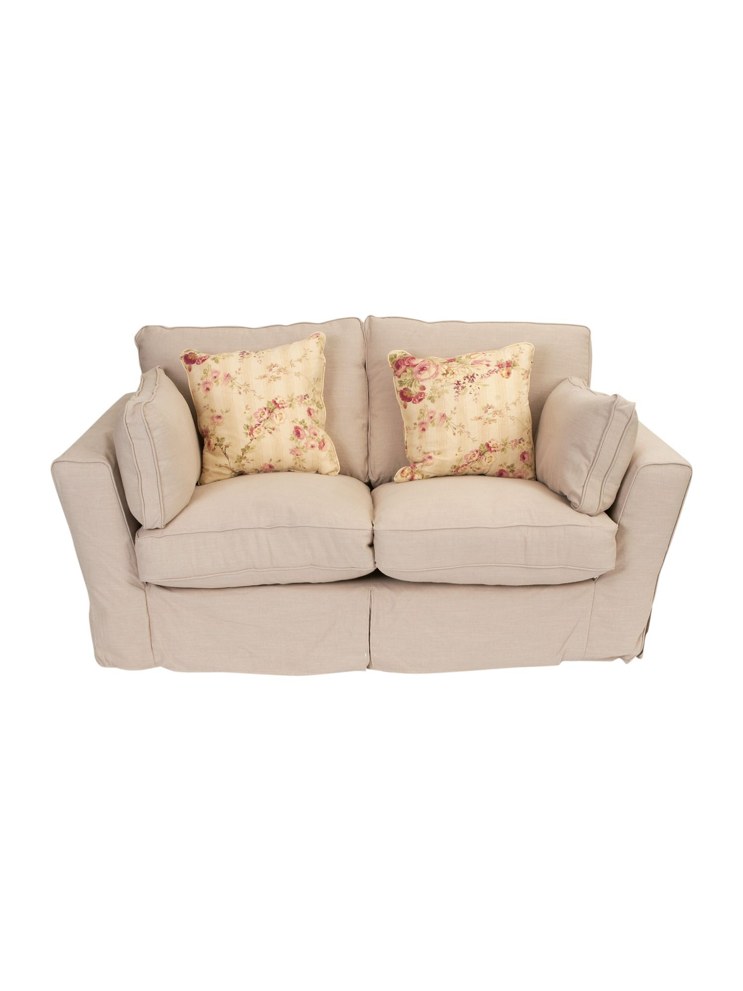 shabby chic sofa bed uk camel back slipcover pattern relax small