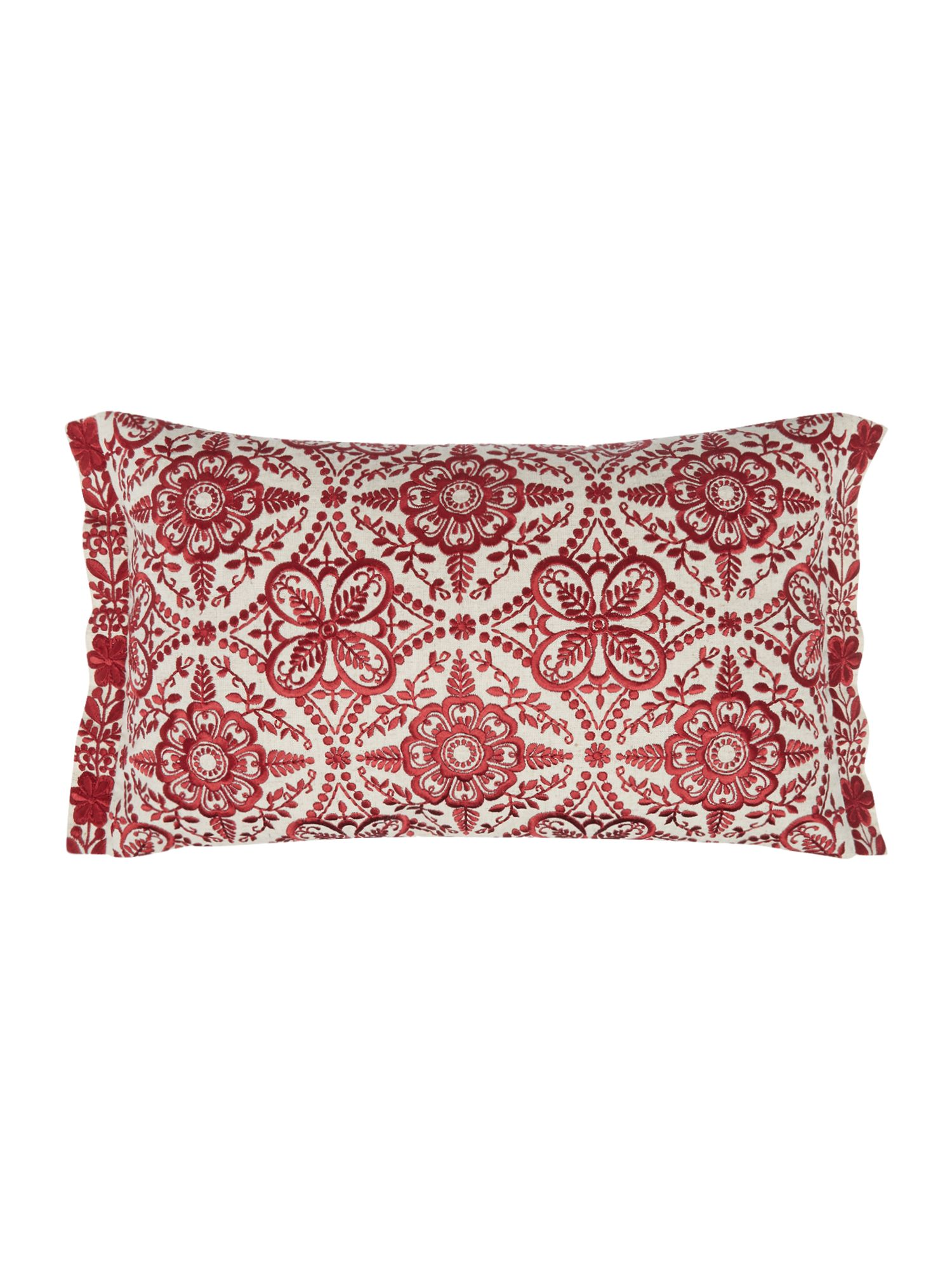 house of fraser linea sofa review stylish beds sydney embroidered linen cushions