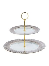 2 Tier Cake Stand :: House of Fraser
