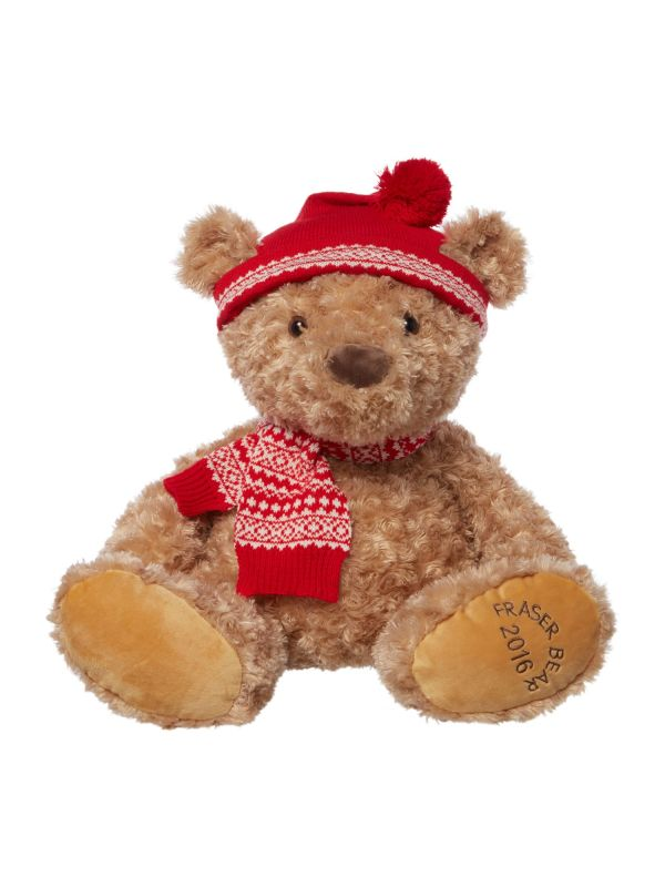Cheap Large Teddy Bear - Compare Toys Uk Deals