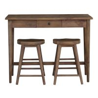 Linea Oliver bar table & 2 stools Review