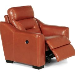 Power Recliner Chairs Reviews Wedding Chair Types La Z Boy Tara Leather Review