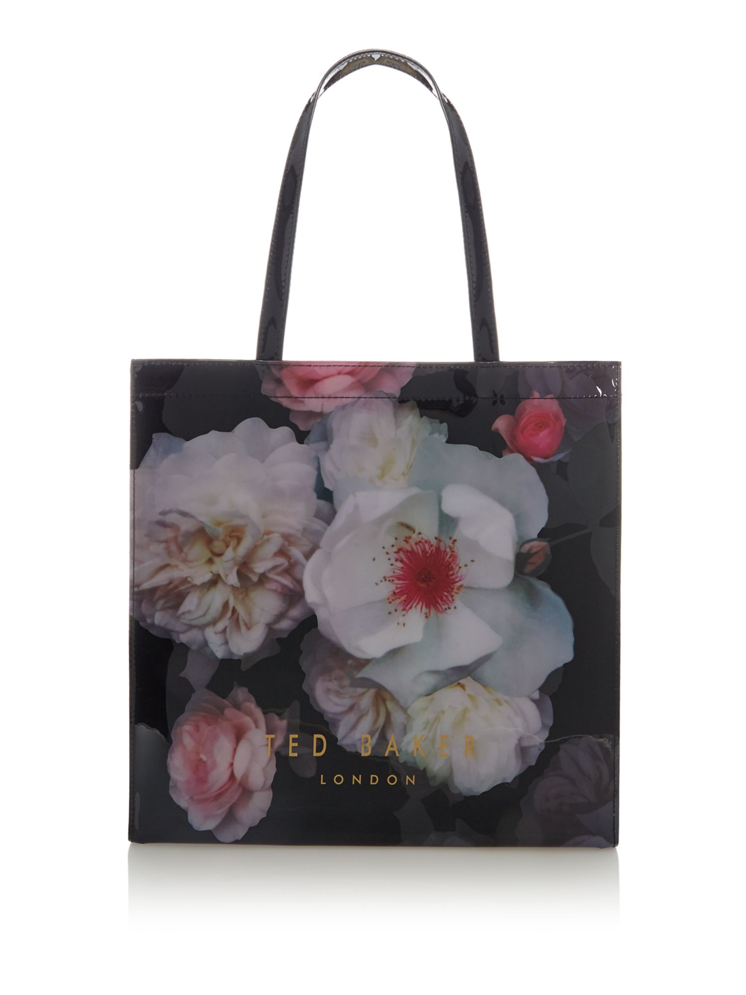25bffa631 Ted Baker Taracon Floral Peony Tote Bag House Of Fraser