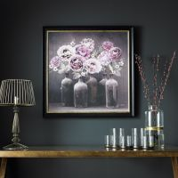 Buy cheap Floral wall art