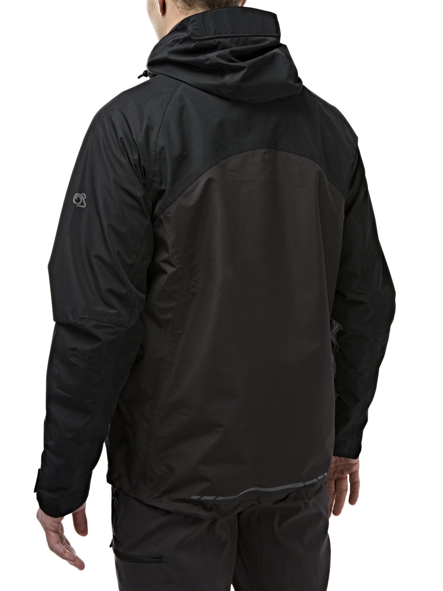 Craghoppers Reaction Lite II Jacket Black  House of Fraser