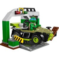 Lego Juniors turtle lair - 10669 - House of Fraser