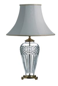 Ceramic Table Lamps: Waterford Crystal Table Lamps Cheap