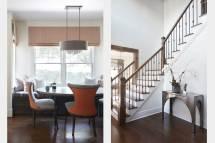 Rustic Elegant Interior Design
