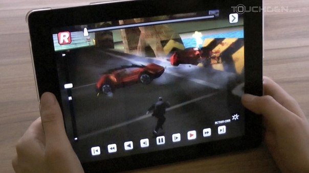 Game Review Carmageddon For Ipad Funk S House Of Geekery