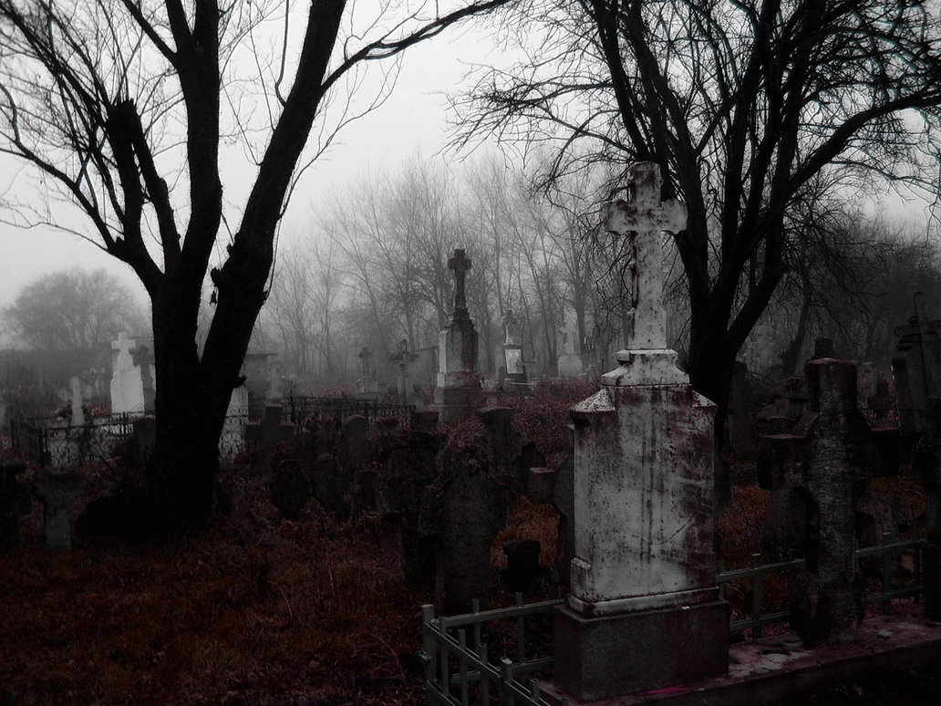 Fall Graveyard Cemetery Wallpaper 5 Creepy Unsolved Mysteries The 20th Edition Funk S