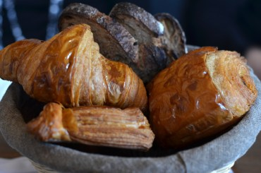 House of Haos Lafayette Noho NYC Brunch Pastries Croissants