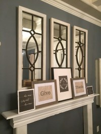 Dining Room details - House of Hargrove