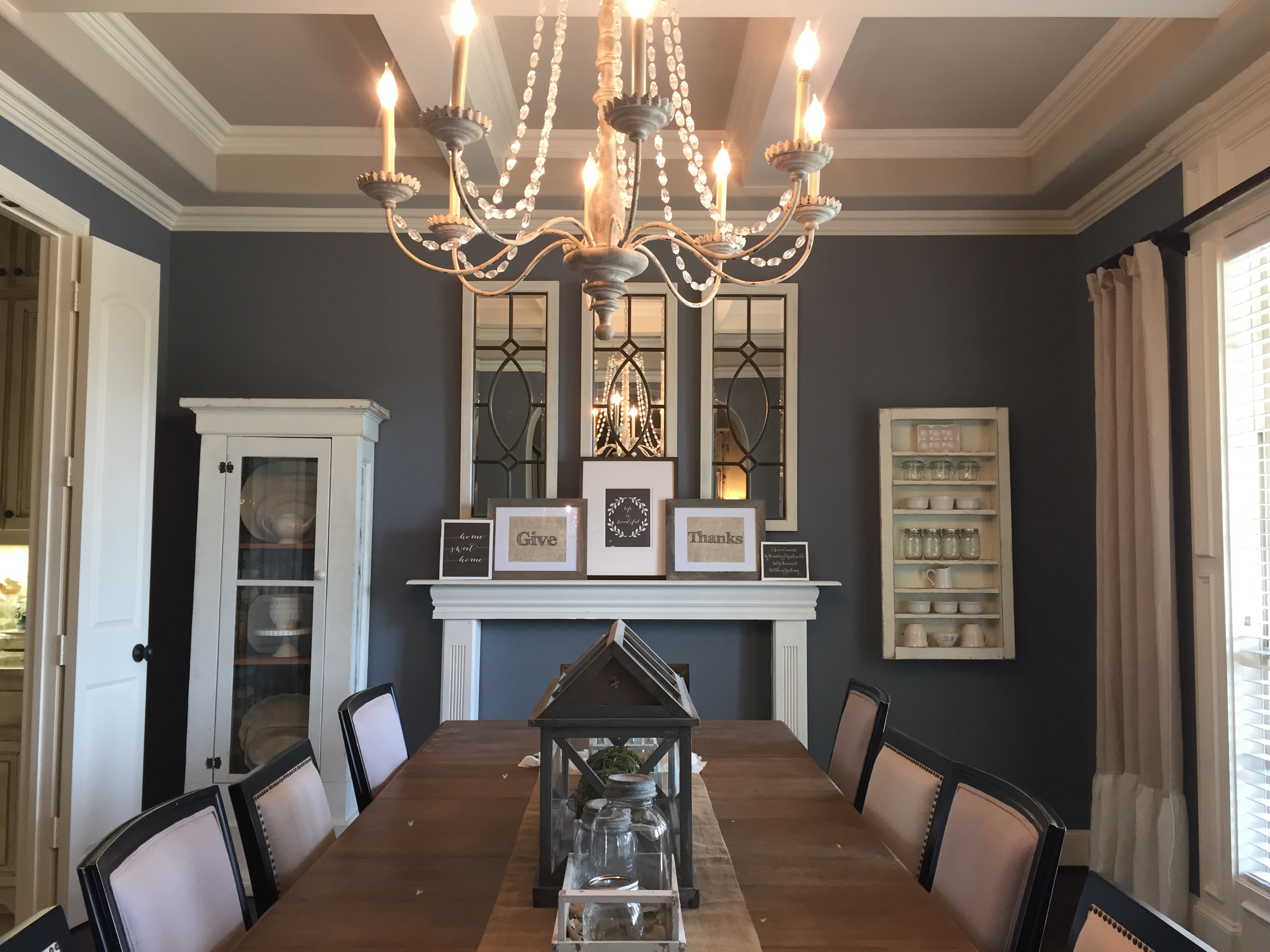 My Paint Colors  House of Hargrove