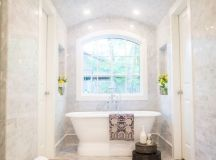 Fixer Upper Bathroom Before & Afters - House of Hargrove