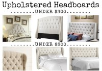 Upholstered Headboard. Latest Diy Upholstered Headboard