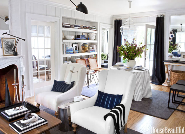 house beautiful living room ideas rustic set friday favorites farmhouse accent chairs of hargrove joanna gaines via hgtv 2