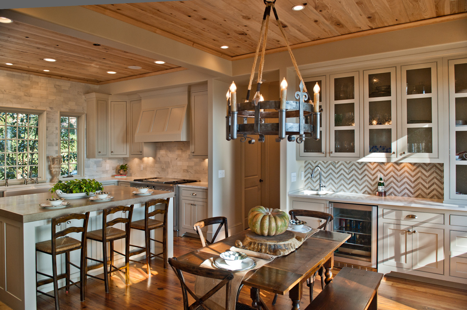 FRIDAY FAVORITES unique kitchen ideas  House of Hargrove