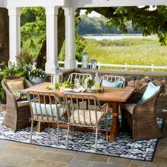 Target Outdoor Dining Chairs Chair Covers Ebay Australia Farmhouse Patio Furniture Finds House Of Hargrove