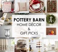 Holiday Decor & Gift Ideas: Pottery Barn Edition: All my ...
