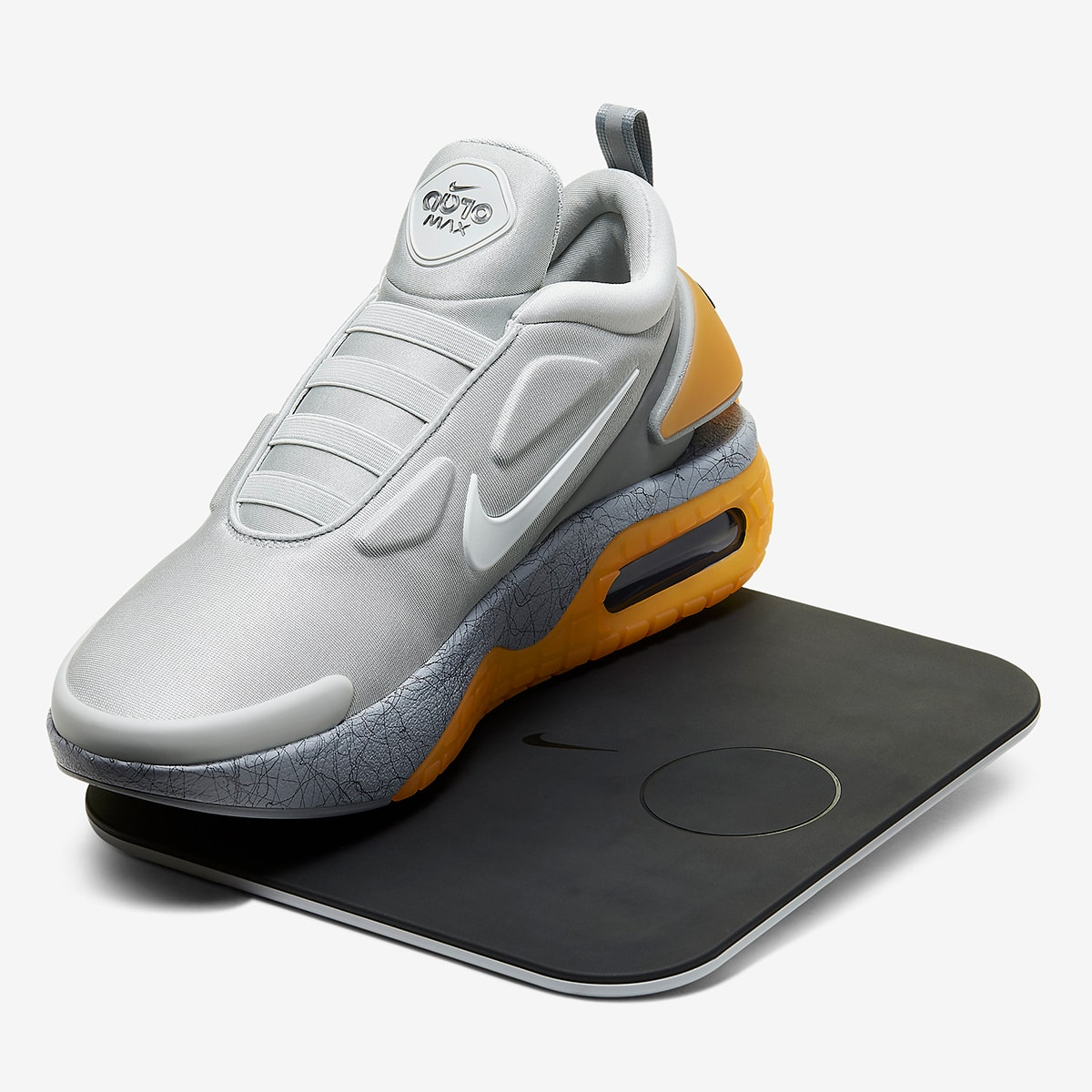 The Nike Adapt Auto Max Just Dropped in Asia | HOUSE OF HEAT