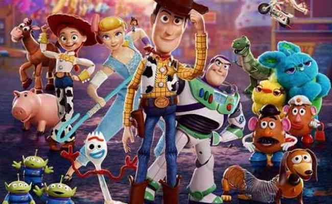 Toy Story 4 Full Movie Download Tamilrockers Leaked Online