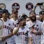 Houston Astros Four Ways This Team Compares To The 93 95