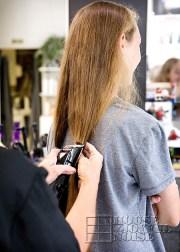 's haircut