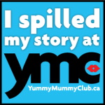 Featured on YummyMummyClub.ca
