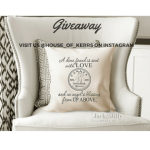 Dimes From Heaven Keepsake Giveaway – in Partnership with Jack & Jilly Designs