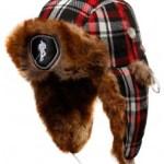 Gongshow gear frozen laker trapper hat