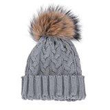 womens-grey-pom-fur-hat