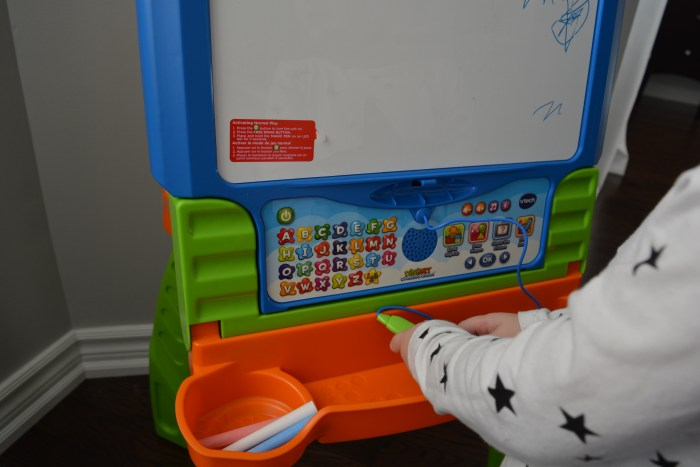DigiArt Creative Easel by VTech