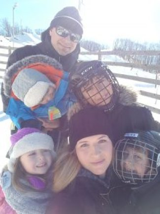 snow valley barrie family resort snow tubing