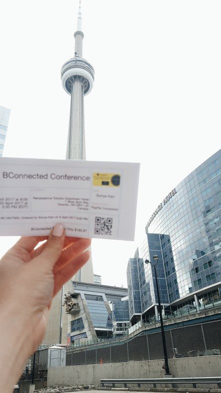 BConnected Conference Toronto