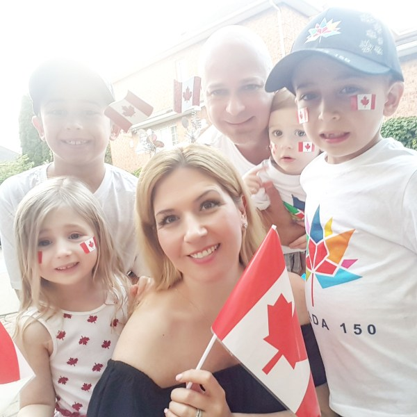 canada 150 house of kerrs