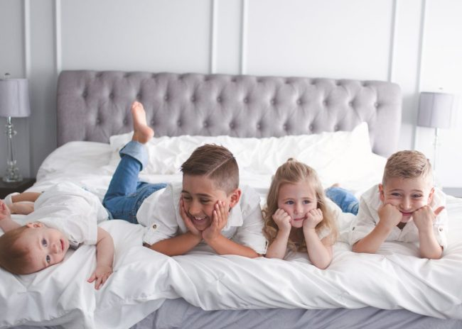 Family Photo Shoot Survival. Top Tips for Less Stress