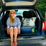Top Tips for Family Road Trips + Pre-Departure Checklist | House of Kerrs | Quaker State | Canadian Tire