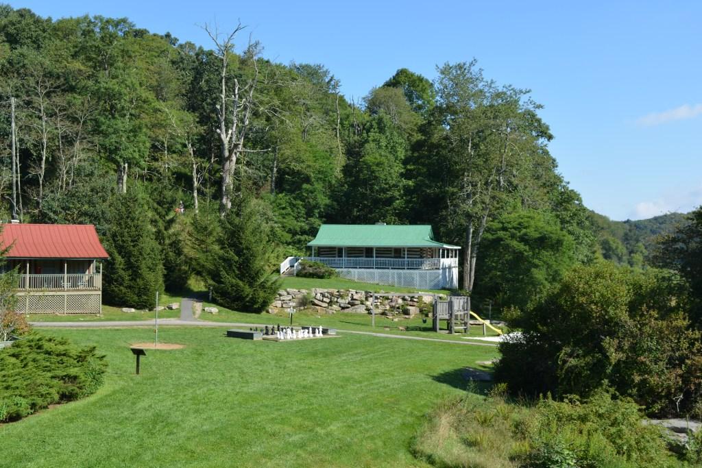 Mountain Lake Lodge Dirty Dancing Resort Kellerman's Mountain House