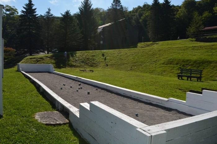Real Life Dirty Dancing Resort | Mountain Lake Lodge | Kellerman's Mountain House