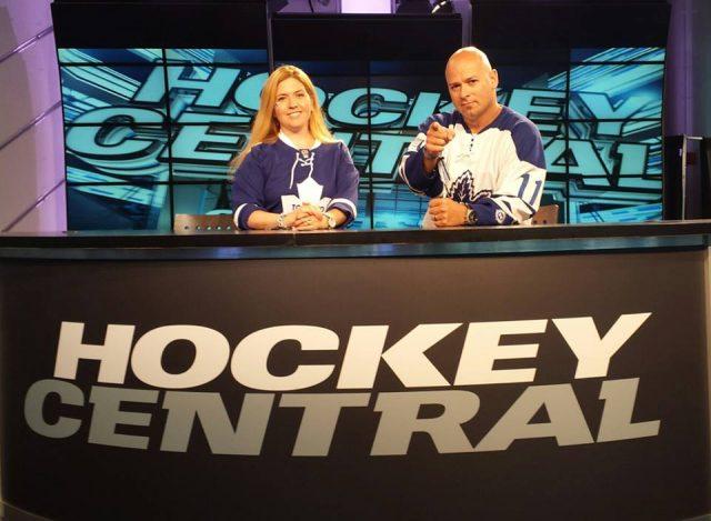Hockey Central Hockey Hall of Fame Toronto