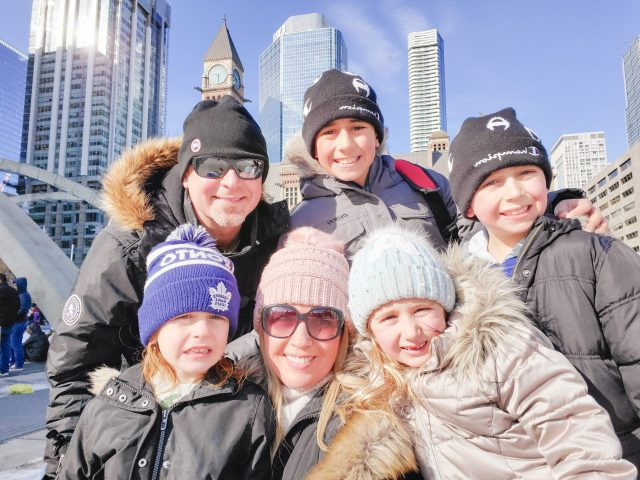 March Break in Toronto Top Picks for Families