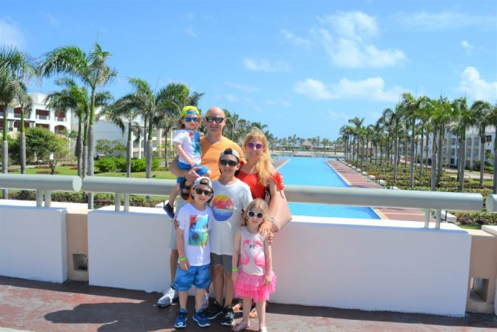 Hard Rock Hotel & Casino Punta Cana | Family Travel | Best Resorts for Large Families in the Carribean