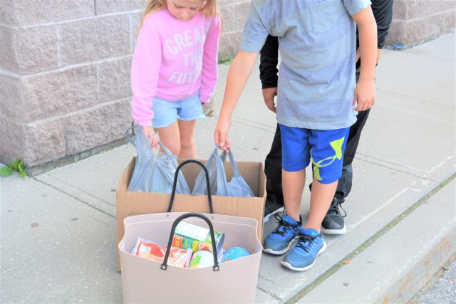 LocalLove.ca Food Donation York Region