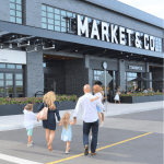 Family Night at Market & Co. | Family-Style Dining at MidiCi | Build Your Own Desserts at Bake Three Fifty | One-Stop Shopping Experience at Upper Canada Mall, Newmarket, ON