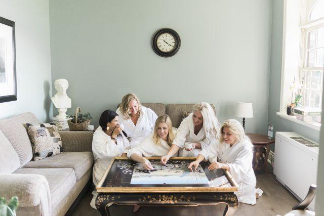 Girlfriends' Getaways Ontario   Ste. Anne's Spa   Canada's Top All-inclusive Health Spa